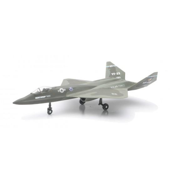 Model lietadla stíhačky