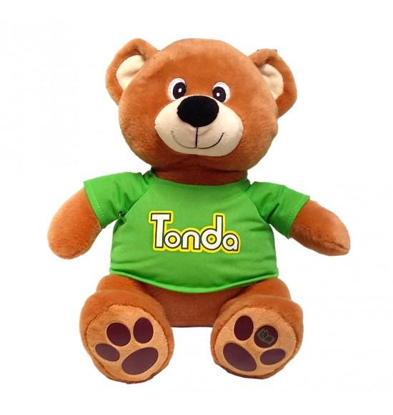 Rozprávkový medvedík Tonda